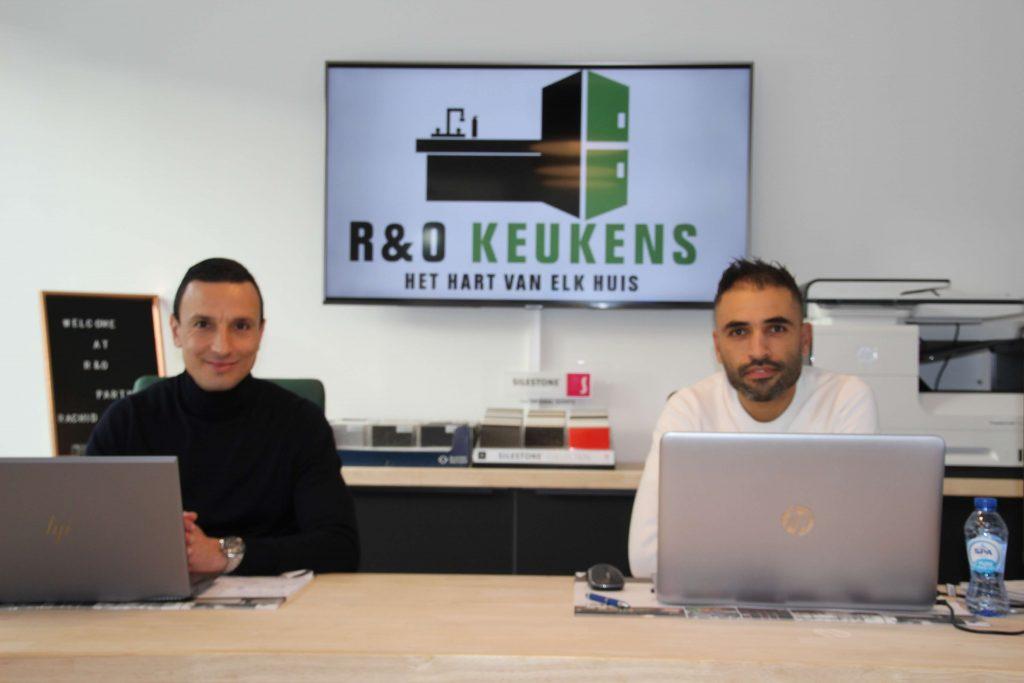 R&O Partners Team
